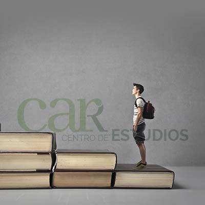 Programa con Tutor - CAR